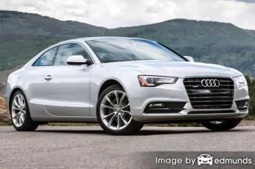 Insurance for Audi A5